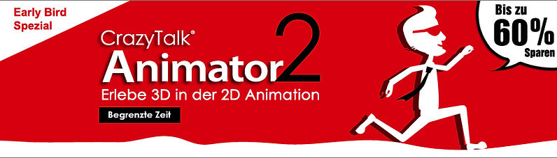 crazytalk animator pro crack download