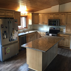 Bathroom Remodeling Wausau Wi wittenberg, wi kitchen & bath remodel | north central wisconsin