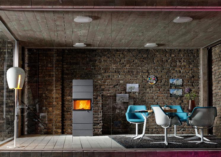 kamin fen in oldenburg. Black Bedroom Furniture Sets. Home Design Ideas