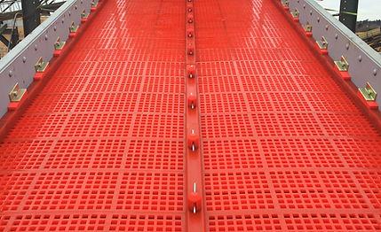 Plank Module Bretts George Green