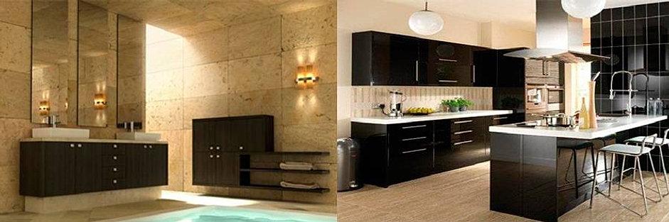 para su hogar en closets, cocinas, mesones en mármol o madera, de
