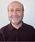 George Chakarji, M.Div