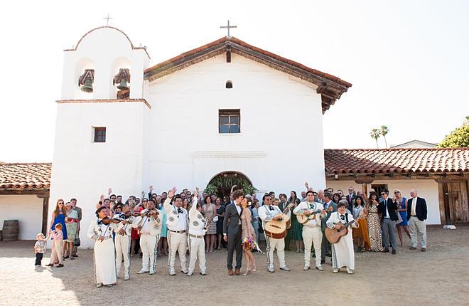 Santa Barbara Trust
