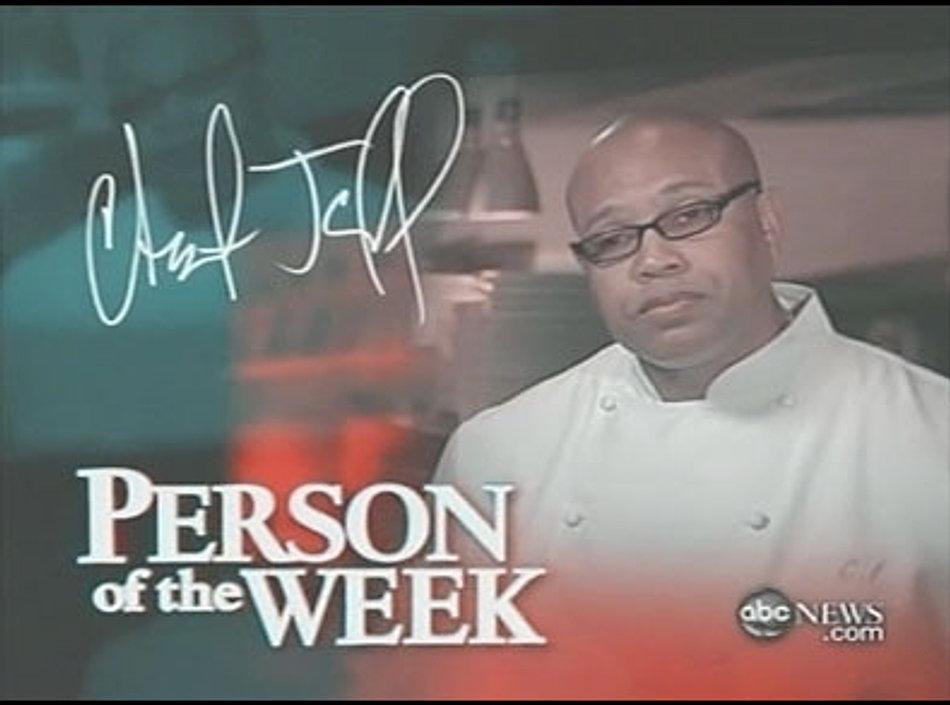Chef Jeff Henderson