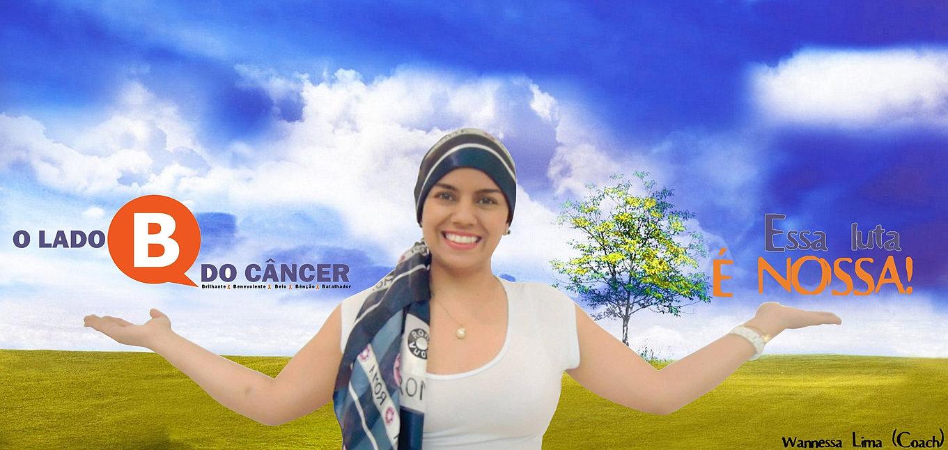 o lado b do câncer