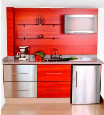Cocinas integrales ferg decoraciones ferg for Muebles de oficina ibague