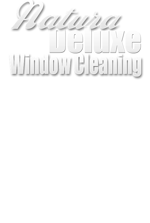 Natura deluxe window cleaning for 20 20 window cleaning mashpee ma