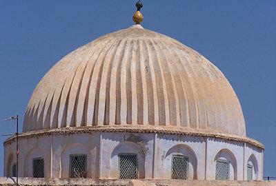 Kairouan, Photo: Gary R. Bunt
