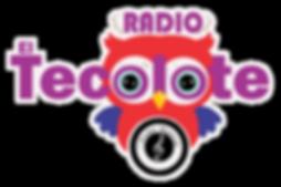 RADIO EL TECOLOTE SIN FONDO con borde.pn