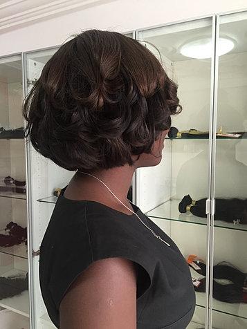 Virgin Hair In Ghana Canada Hair Extensions Toronto Wigs