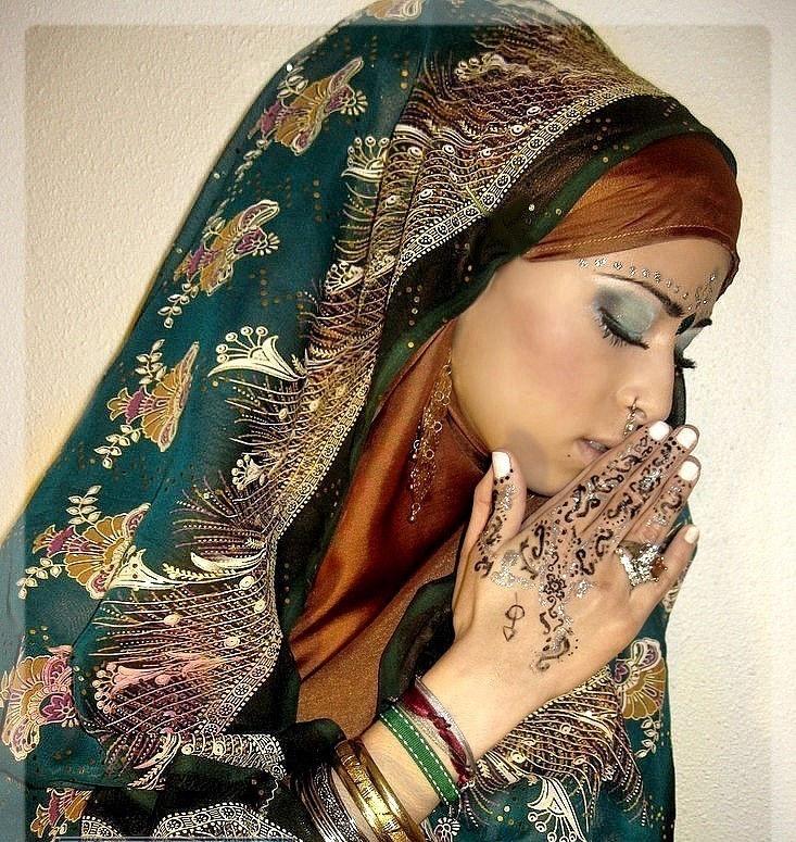 jilbab mariage 8jpg - Jilbeb Mariage