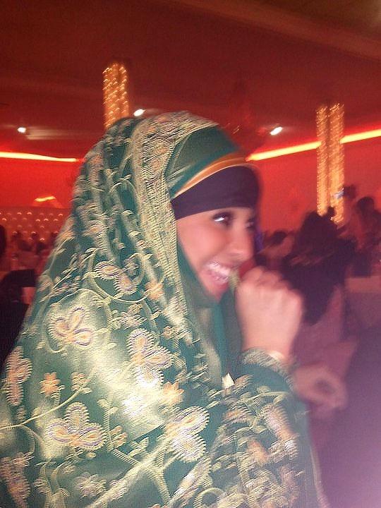 cliente jilbab de mariage 3jpg - Jilbeb Mariage