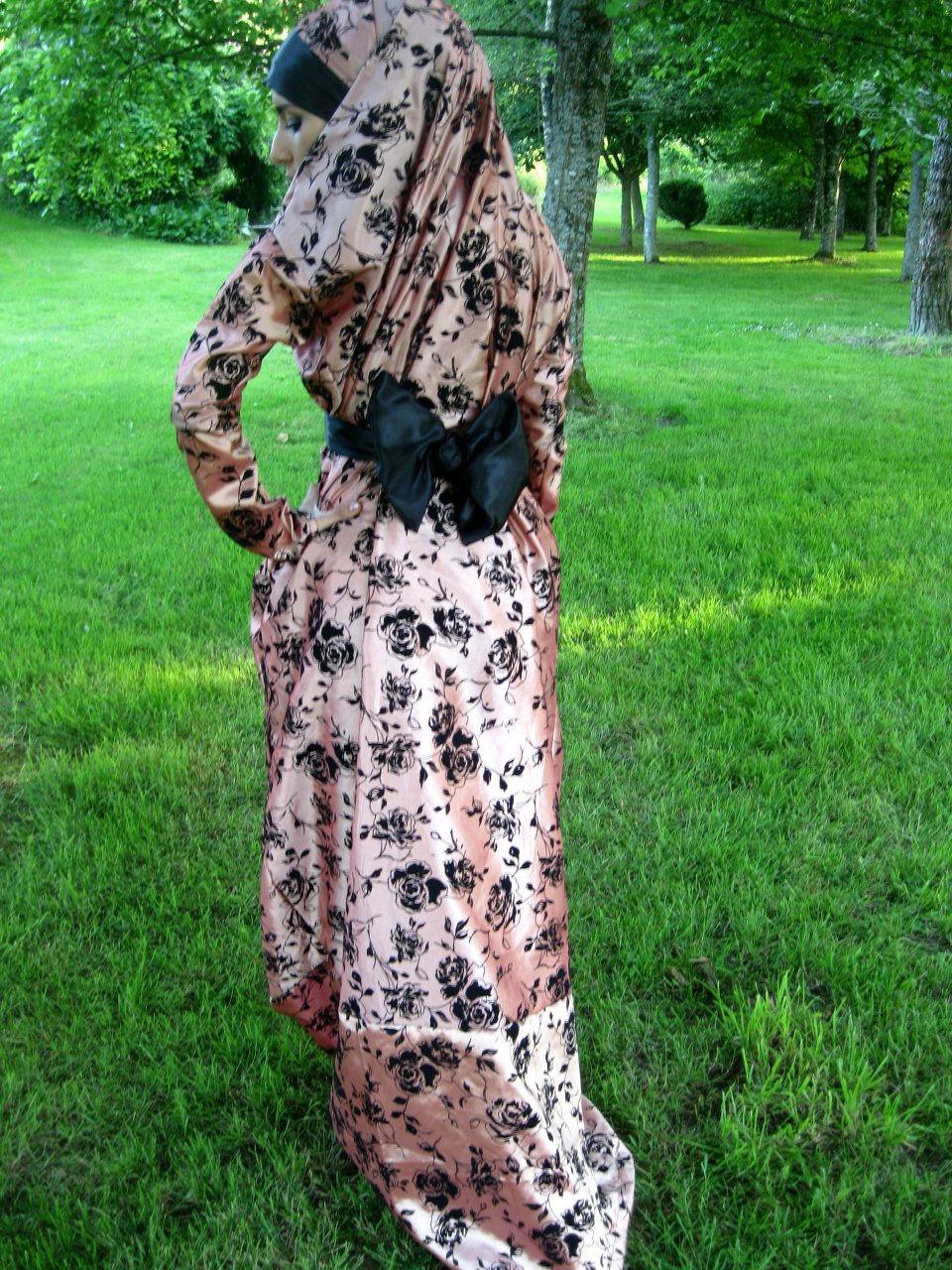 jilbab mariage invitee 107jpg - Jilbeb Mariage