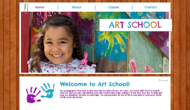 Art pour Enfants