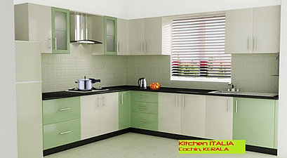 Kitchen Italia Modular Kitchens
