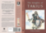 Fanitsa Petrou Art, Commission a book cover illustration. Book cover illsutrations and designs by Fanitsa Petrou. Book cover Art. The knights of Takius by M Ross Chaney, bnookcover by Fanitsa Petrou.