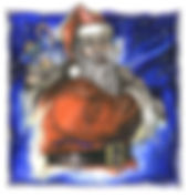 Fanitsa Petrou Art, children book illustrations, santa illustration, Xmas illustration, illustration by Fanitsa Petrou, www.fanitsa-petrou.com