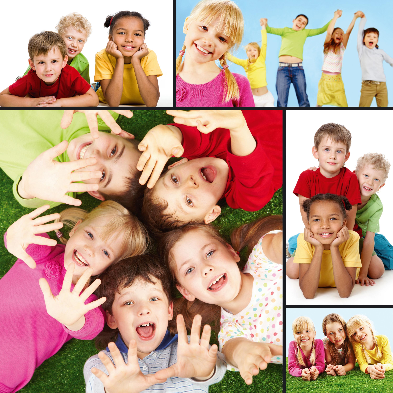 Как сделать детям счастливое детство