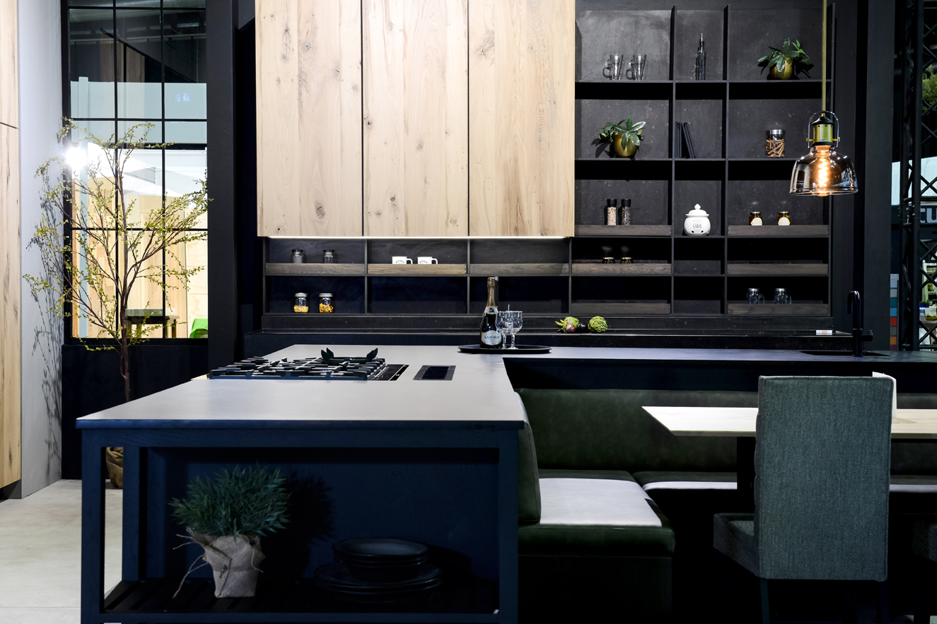Kitchen Cabinets | The Kitchen Studio | South Africa