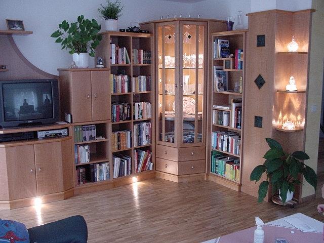 Tischlerei k ck ihr innovativer tischler waldviertler for Wohnzimmerschrank ahorn