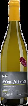 聖羅蘭馬貢村莊級新酒(白葡萄酒)