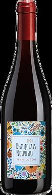 Beaujolais nouveau 2020 Coccinelle.png