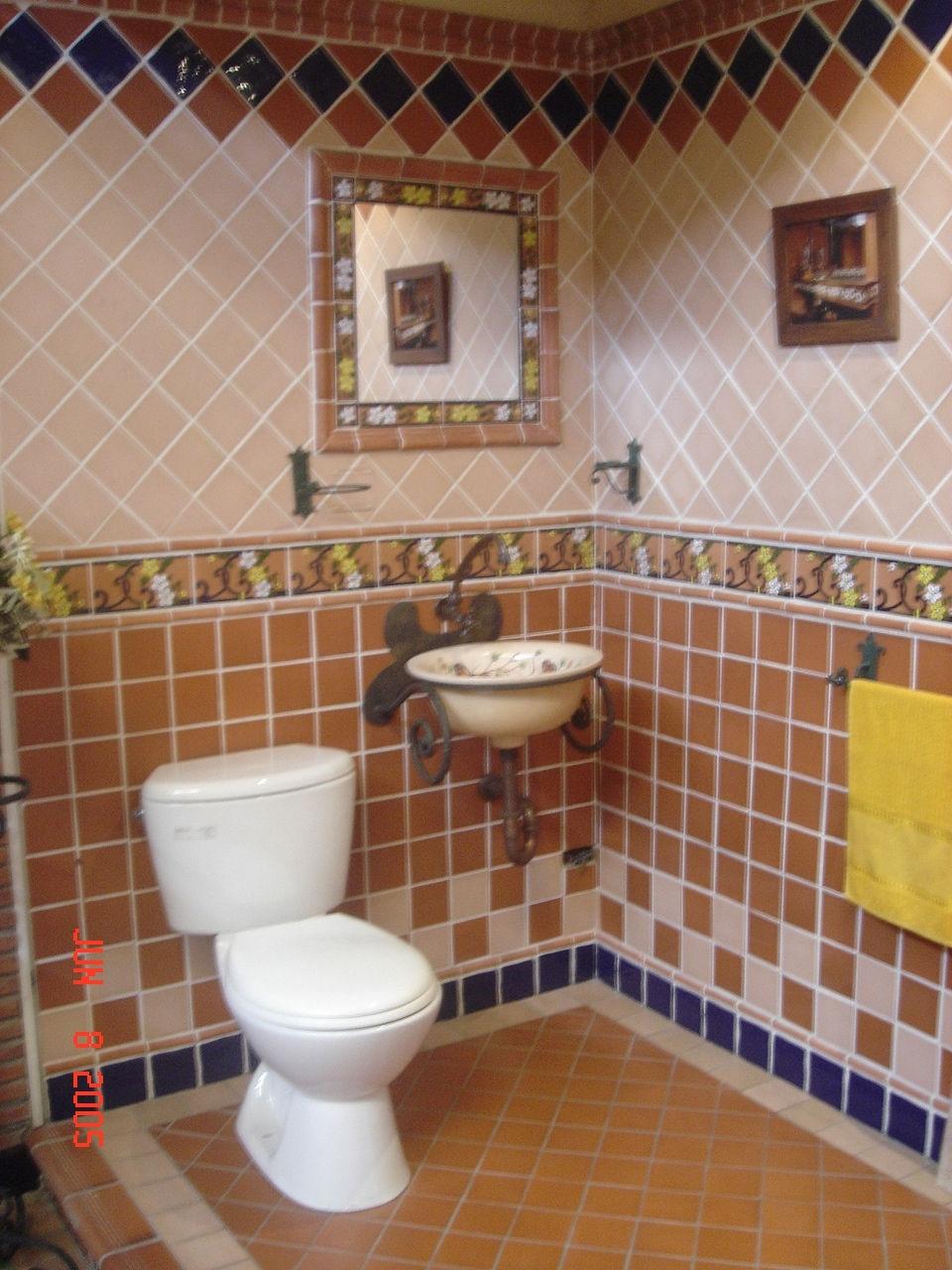 Deposito de materiales en bucaramanga pisos para - Gres para banos ...
