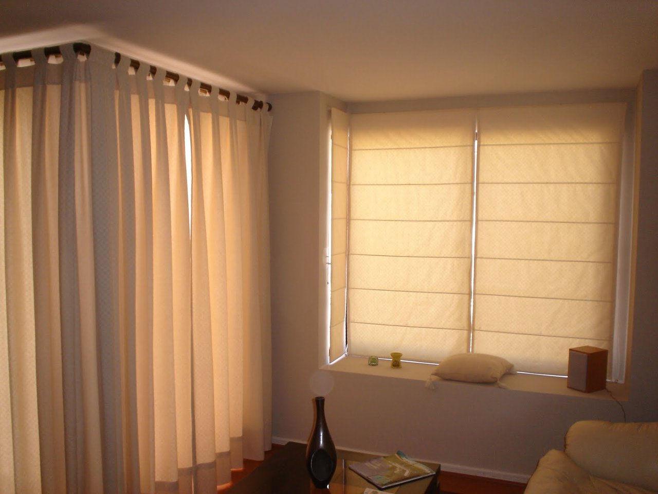 Mundo cortinas - Tipos de cortinas ...