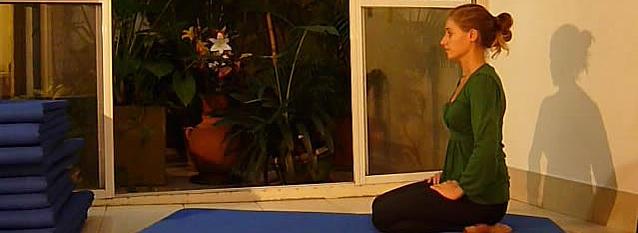Yoga en Palermo