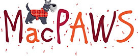 MacPAWS, Packable Rain Coats for Dogs
