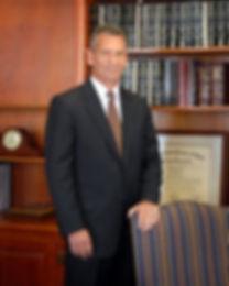 Robert L Broussard