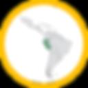 Peru in South America map
