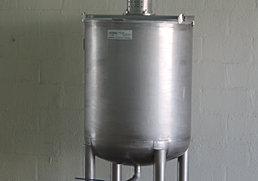 Tanque dispersor 400L