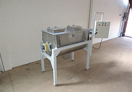 Ribbon Blender 500kg