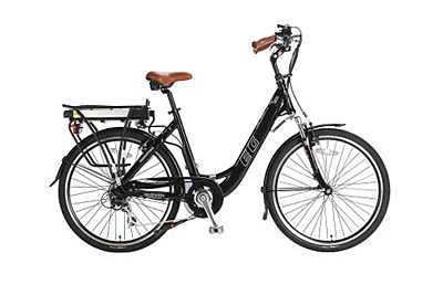 Images The Electric Bicycle
