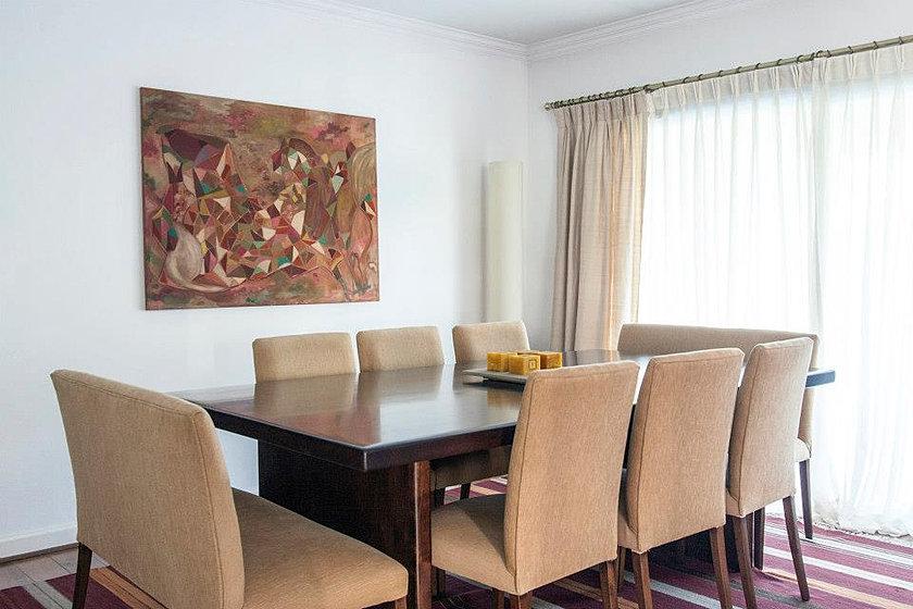 Mesa de 90 y sillas comedor Mesas de comedor 8 sillas