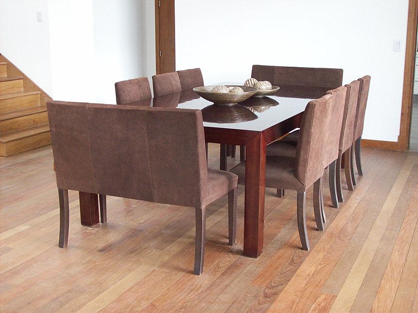 Mesas de comedor - Imagenes de mesas de comedor ...