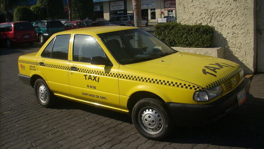 Taxi Queretaro