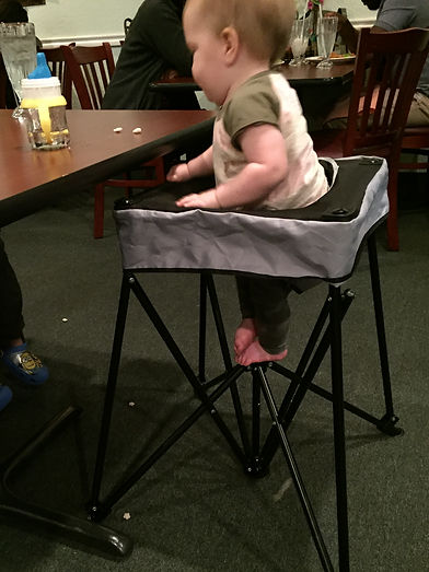 travel high chair reviews 2