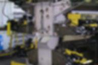 IAS Flexographic Deck Adjustment Upgrade