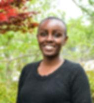 Catherine Mwangi