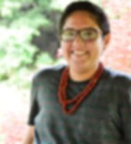 Rosakebia Estela Mendoza