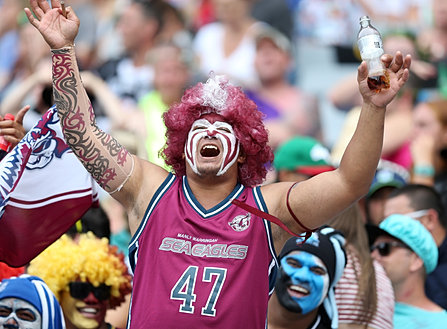 how to watch auckland nines 2017