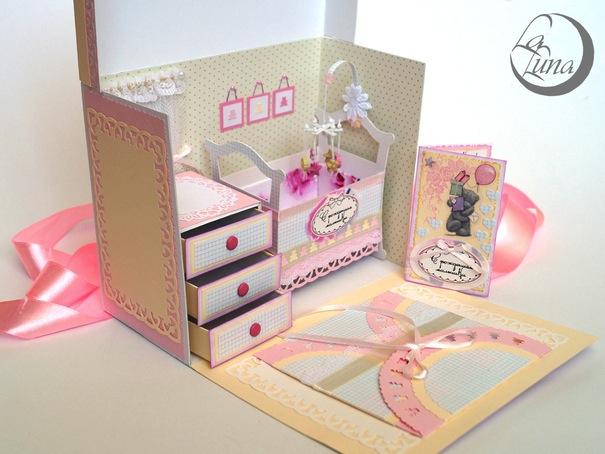 Коробочка с сюрпризом своими руками для детей - Компания Экоглоб