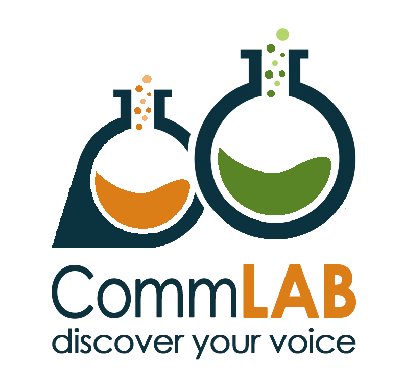 Communication skills lab ge2321