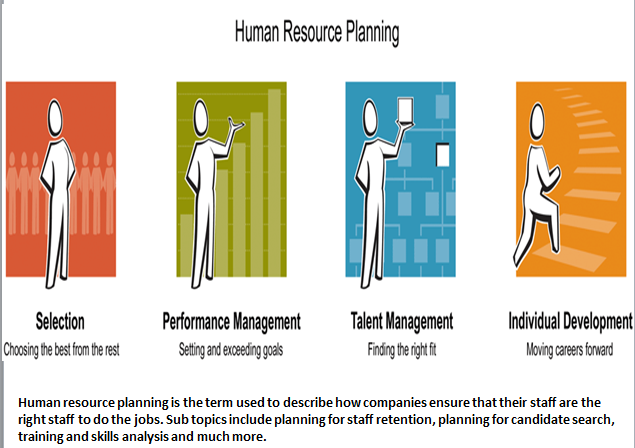 functions of human resource planning pdf