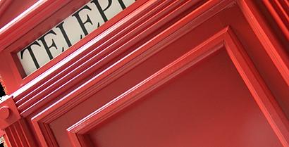 Vetrinetta ritagliata dettaglio retro for Arredamento pub inglese