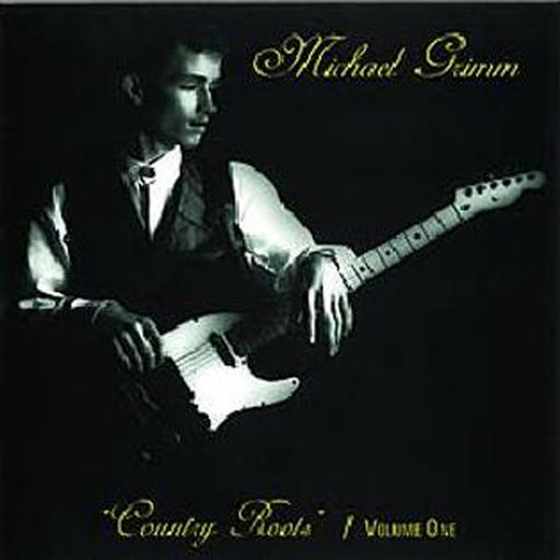 Michael Grimm Country Roads