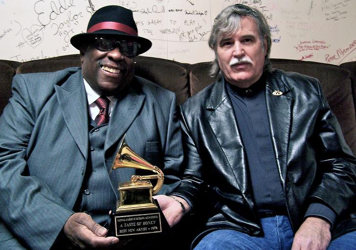 Donald Ray Johnson -Jeff Funk