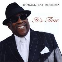 Donald Ray Johnson.